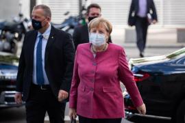 Las regiones alemanas más afectadas en la creciente ola de contagios que preocupa a Merkel