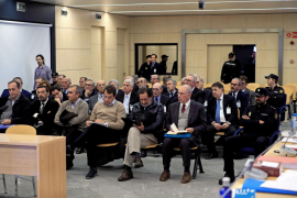 La Audiencia absuelve a Rato y al resto de acusados por la salida a Bolsa de Bankia