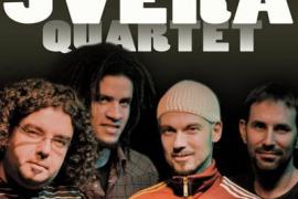 Jvera Quartet