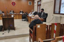Un hombre admite en Palma que abusó de su hija de los 10 a los 15 años
