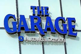 The Garage-Auto Vidal Ocasión estrena nuevas instalaciones