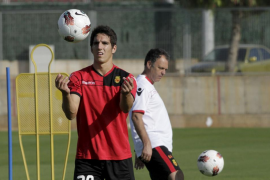 Bigas renueva con el Mallorca por tres temporadas más