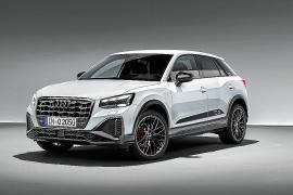 Audi pone al día el Q2
