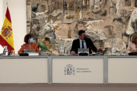 El Gobierno aprueba las condiciones de los ERTE hasta el 31 de enero