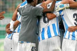 PANATHINAIKOS FC-MALAGA CF