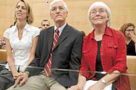 Un tribunal exculpa al Ejército de Israel de la muerte de una activista de EEUU