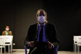 Quim Torra no es el 131º presidente de la Generalitat