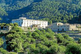 El Consell concede el interés general al proyecto de hotel de Richard Branson