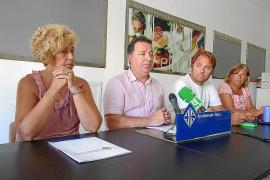 El alcalde denuncia una campaña contra el proyecto de la ronda Nord