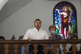 El día grande de Sant Miquel, en imágenes.