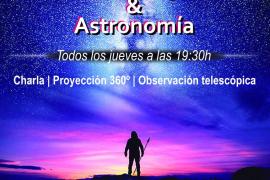 Arqueología y astronomía