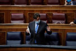 Sanidad pide a las CCAA el cierre de Madrid y las ciudades con más casos de coronavirus