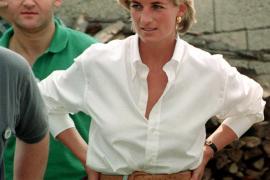 15º aniversario de la muerte de la princesa Diana