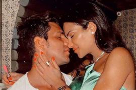 Diego Matamoros y Carla Barber derriban los rumores de ruptura