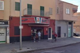 Cambio de dirección en la pizzería Venetto