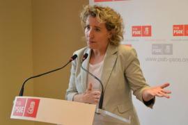 El PSIB censura la decisión «personal» de Isern de subir  el IBI un 6,6%