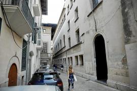 El Colegio Montesión dejará su centro de Palma tras cuatro siglos de docencia