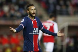 Neymar, sin sanción por falta de pruebas