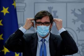 Sanidad da 48 horas a Madrid para cumplir con las nuevas restricciones
