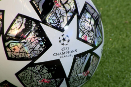 Horario y dónde televisan el sorteo de la Champions 2020