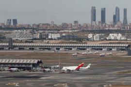 ¿Se puede viajar a Madrid?