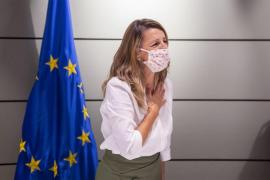 Díaz asegura que los ERTE se seguirán prorrogando mientras empresas y trabajadores lo necesiten