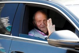 La Fiscalía se reafirma en que debe seguir investigando al rey Juan Carlos