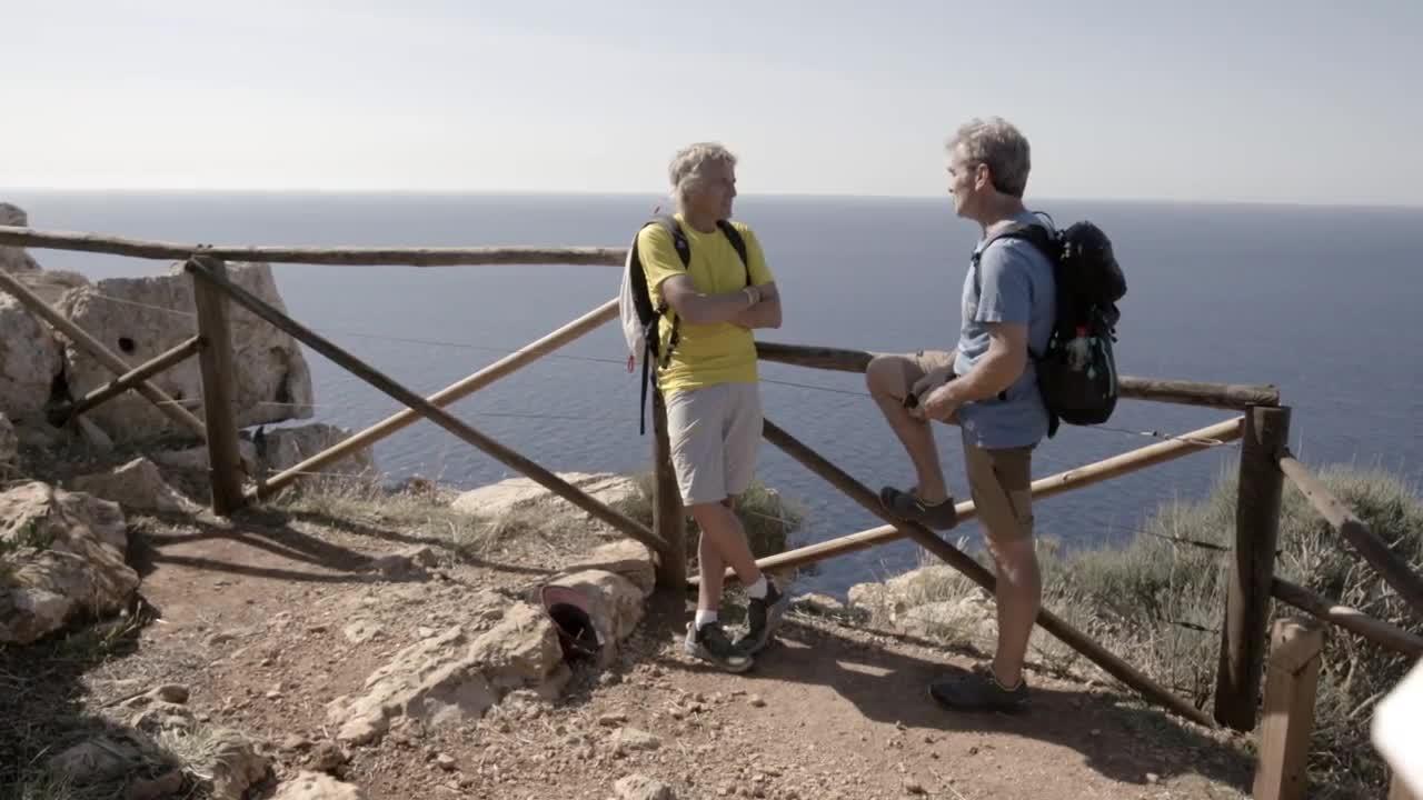 Calleja, sobre el programa con Simón en Mallorca: «Era el personaje del año»