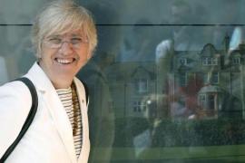 Escocia pospone el proceso de extradición de Ponsatí