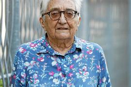 «Los políticos, en lugar de tirarse los trastos a la cabeza, deberían preocuparse más de los mayores»