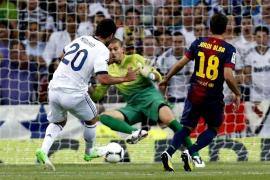 El Real Madrid resucita para conquistar la Supercopa (2-1)