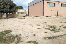 Acuerdo para mejorar el colegio Puig de Sa Ginesta en Calvià