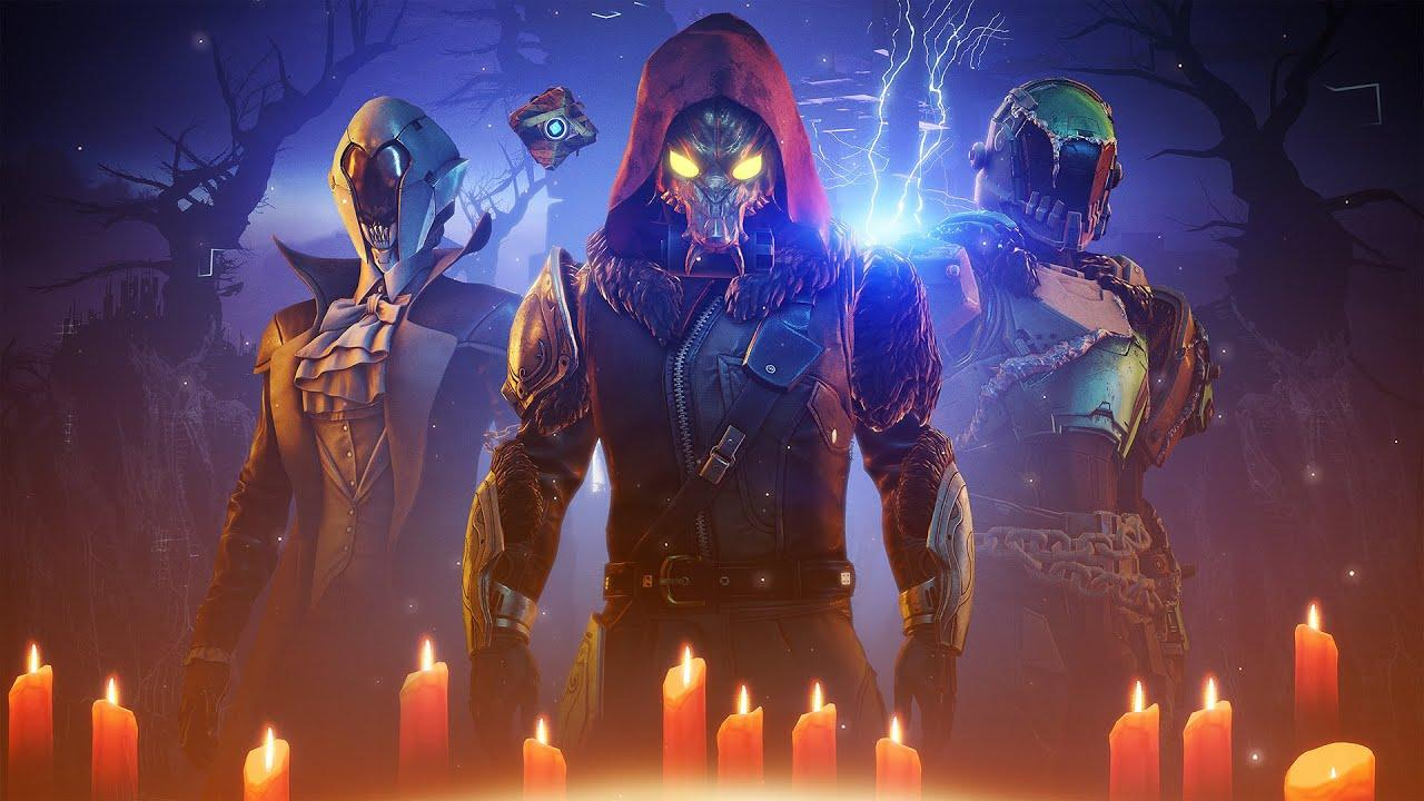 'Destiny 2', vuelve la 'Fiesta de las Almas Perdidas'