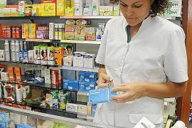 Balears seguirá financiando 97 de los 417 fármacos excluidos por Sanidad