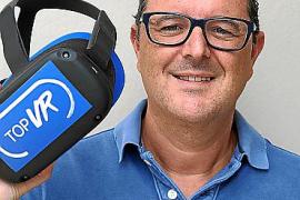 Top VR: el turismo hotelero se rinde a la realidad virtual
