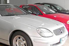 El mercado de vehículos usados lleva doce meses consecutivos subiendo