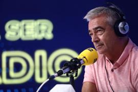 Carles Francino: «La gran pregunta será si la Isla podrá sobrevivir sin el aluvión de turistas»