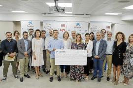 Premios valorados en 30.000 euros para los finalistas