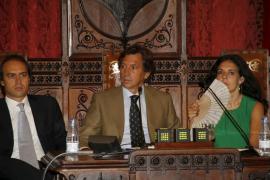 Cort aprueba la modificación del presupuesto  de 'escoletes' «sin recortes» ni «despidos»