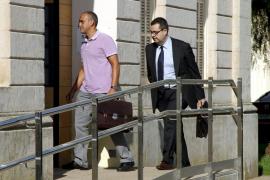 El juez  se desplaza a la  Conselleria de Agricultura para interrogar a Company