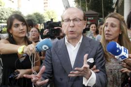 Ruiz-Mateos envía a los medios la declaración que se negó a hacer ante la jueza