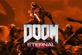 Los desarrolladores de 'DOOM Eternal' hablan sobre el diseño de personajes
