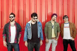 Luis Alberto Segura anuncia 'Evergreen Oak', el regreso del grupo L.A.