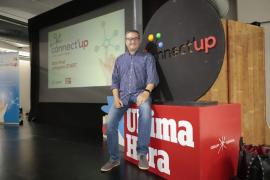 César Llorente: «No renuncies a tus sueños por no saberlos hacer realidad»