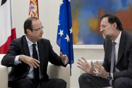 Rajoy descarta subir nuevamente el IVA y el IRPF en 2013