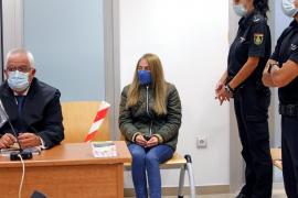 El jurado popular declara culpables a la viuda negra de Alicante y su cómplice