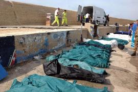 El Mediterráneo acumula 20.000 muertos desde la tragedia de Lampedusa