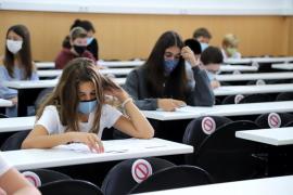 A la caza de los mejores talentos en matemáticas de Baleares
