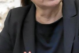 Dolores Lozano: «El sistema genera violencia porque no da una respuesta rápida y eficaz»