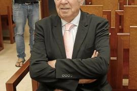Un retraso de 15 meses al enviar el 'caso Over' al Supremo puede salvar a Rodríguez de la cárcel